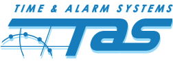 Time & Alarm Systems